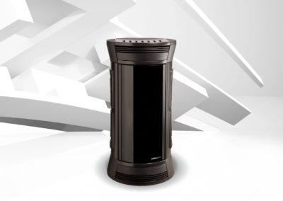 Clessidra-All-style ar edilizia