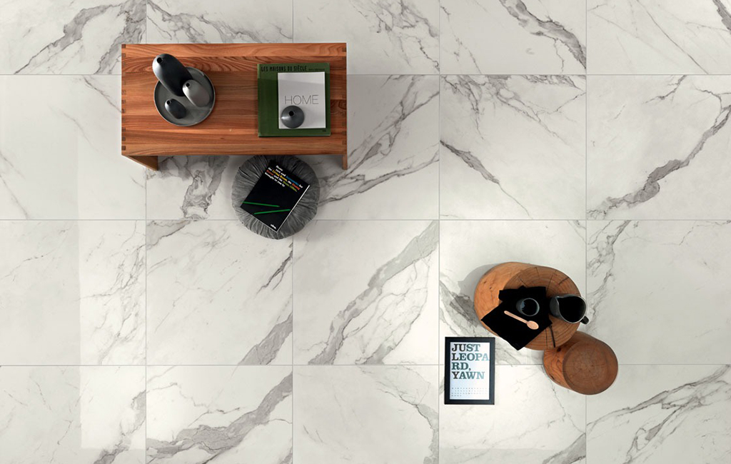 Lea ceramiche effetto marmo 75x75 rettificato