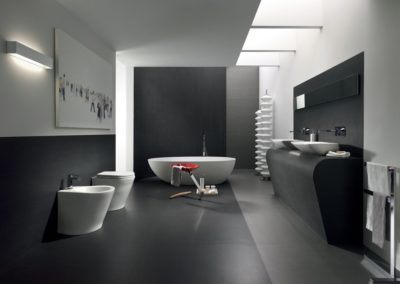Vasche e piatti doccia