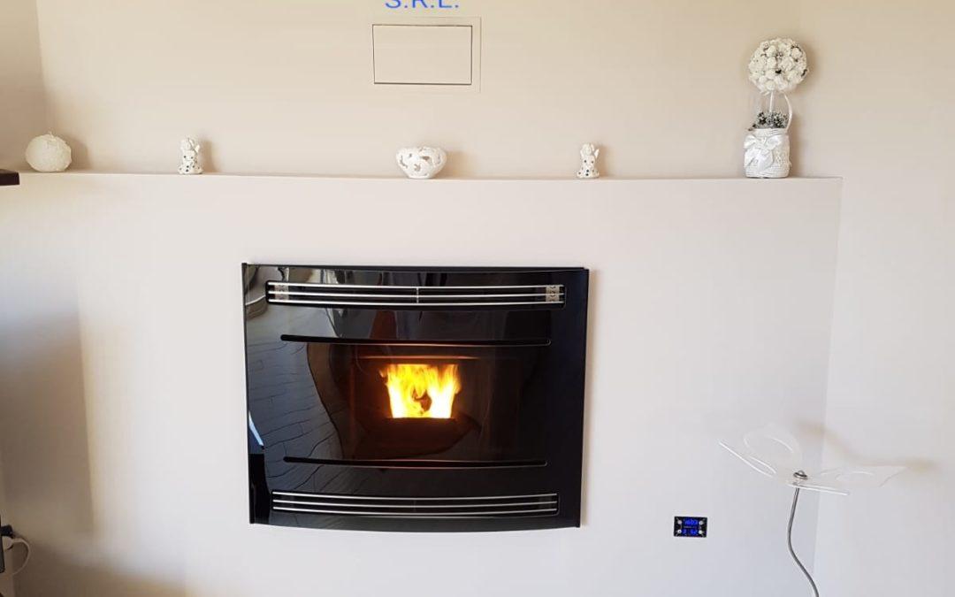 Il piacere del fuoco, la bellezza del calore: il caminetto giusto per ogni stile!