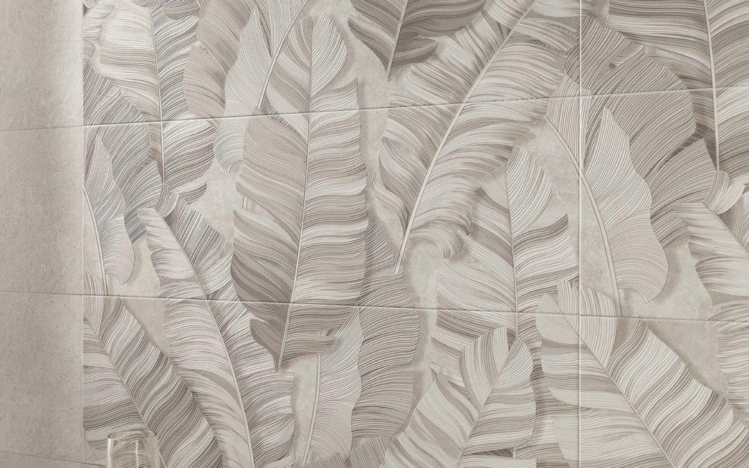Pavimenti e rivestimenti Fap ceramiche serie Nux